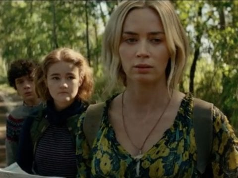 Watch: A QUIET PLACE PART II Teaser Promises Big Expectations