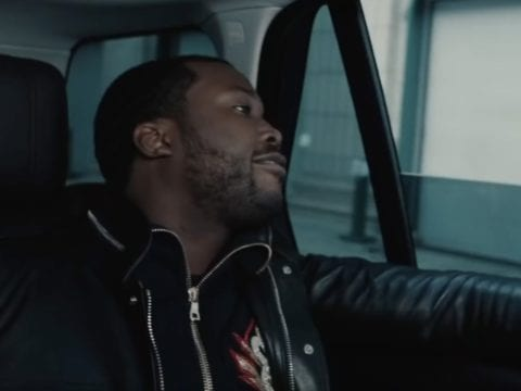 """Meek Mill Promises There's No D**kriding On His Side: """"Every N***a Round Me Bossed Up"""""""